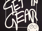 "UTA Trax & Bobo ""Get In Gear"" Shirt photo"
