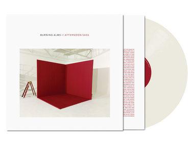 LP - White Vinyl main photo