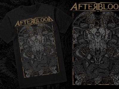AfterBlood T-Shirt (NEW) main photo