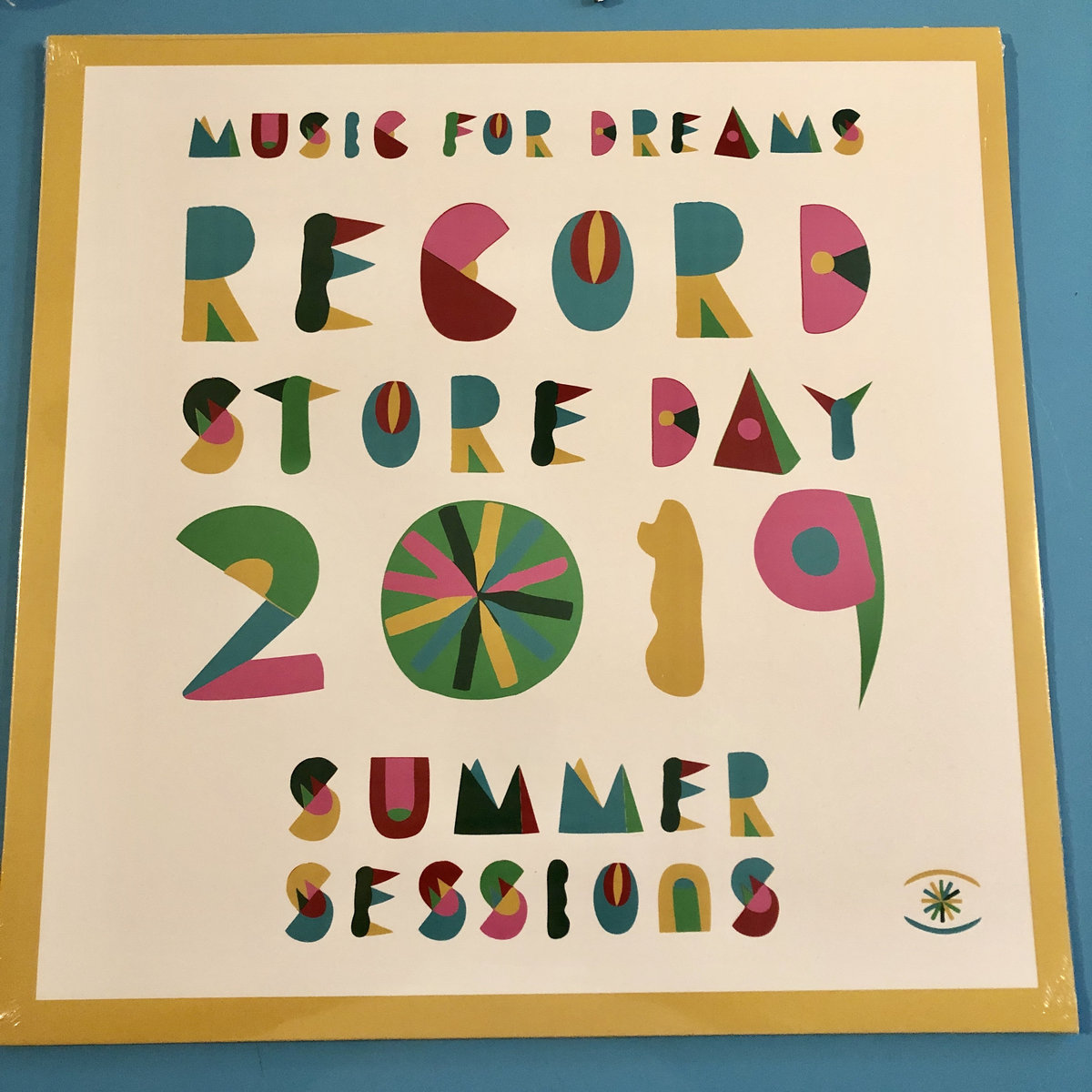 Record Store Day 2019 - Summer Sessions | Music For Dreams
