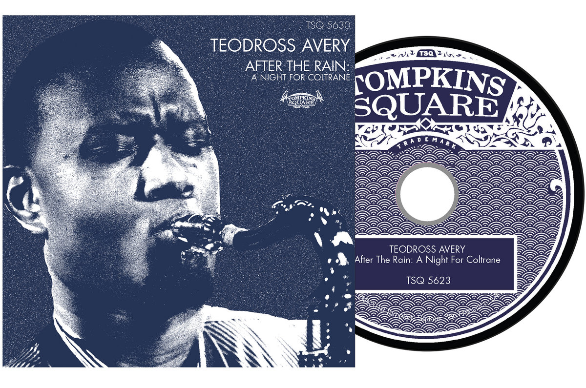 After the Rain : A Night for Coltrane | Tompkins Square