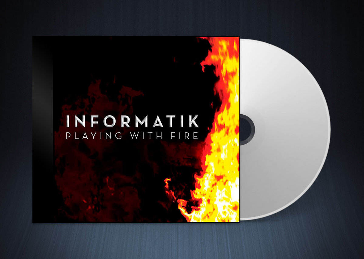 Playing With Fire Informatik