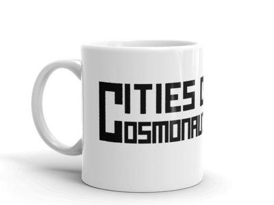 Cosmonauts of Doom coffee container main photo