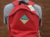 Ransom Note x Madlug Backpack photo