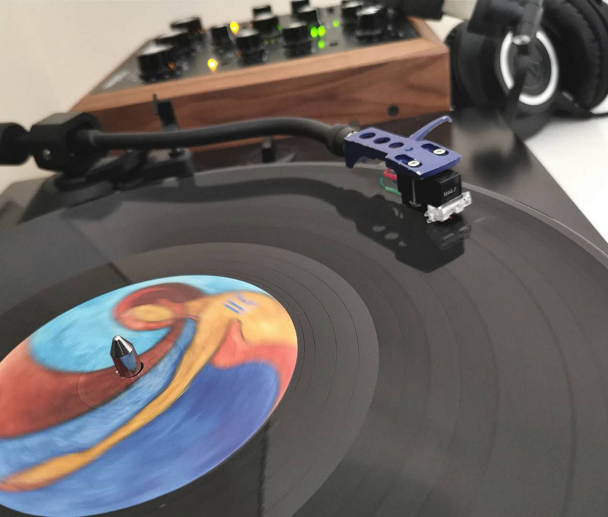 Red Tape Instrumentals | Marc Mac