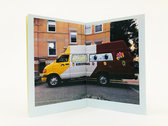 Ice Cream Truck Songs - Limited Edition Booklet photo