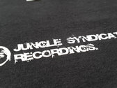 Jungle Syndicate Recordings T-shirt photo