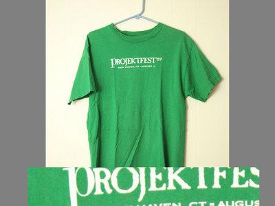 Projektfest'07 (Green) #19 main photo