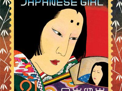 Akiko Yano - Japanese Girl - CD Edition main photo