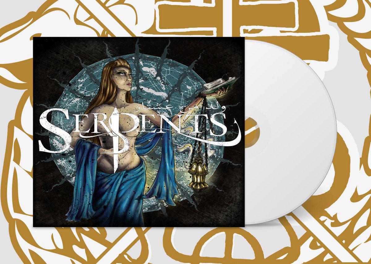 Born of Ishtar | Serpents - U S