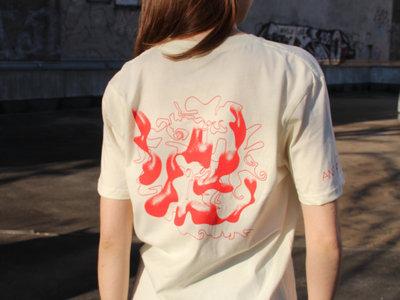 T-Shirt 2019 white main photo