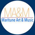 Maritune Art & Music image