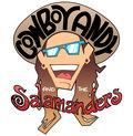 Cowboy Andy and The Salamanders image