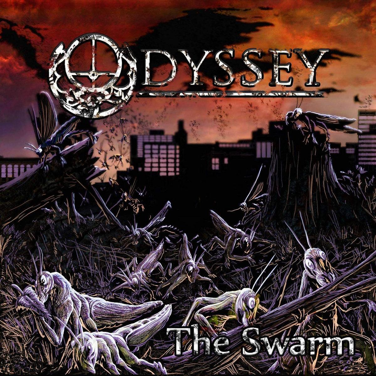 The Swarm | Odyssey