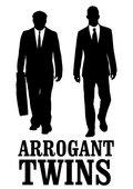 ARROGANT TWINS image