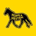 Hoppla Hesten image