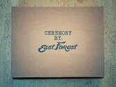 CEREMONY BOX by East Forest photo