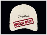 """""""Brightside"""" Dad Hat photo"""