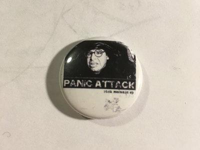 Panic Attack - Rick Moranis pin main photo