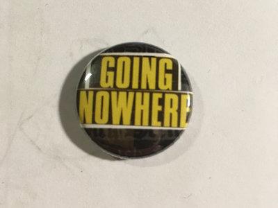 Sick Scene - Going Nowhere pin main photo