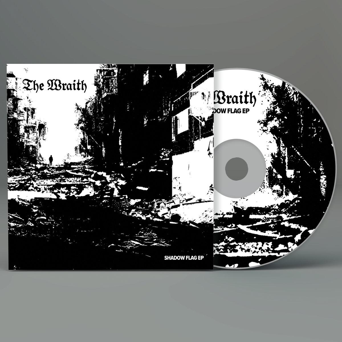 Shadow Flag EP   The Wraith