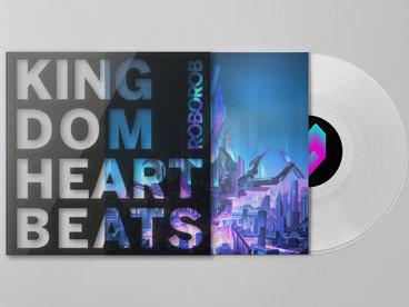 Deluxe Vinyl with Slipcase main photo