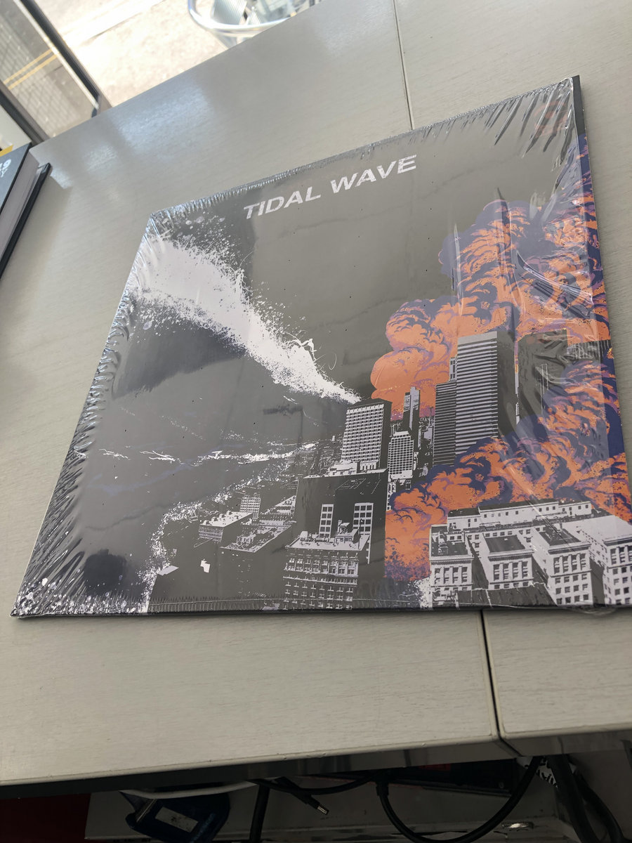 Tidal Wave | Boot Records