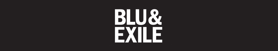 In The Beginning: Before The Heavens   Blu & Exile