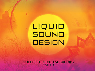 Collected Digital Works (Part I) Limited Edition 4 x CD Boxset main photo