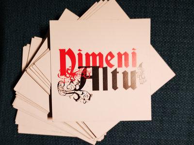 Magnet Nimeni Altu' main photo