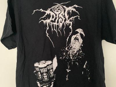 Transilvanian Chunder Shirt main photo