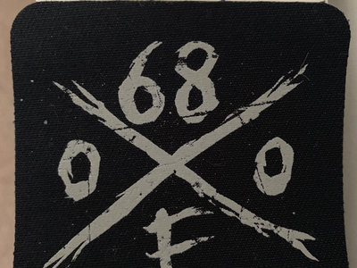 68 OFO Patch main photo