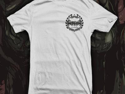 White Badge T-Shirt main photo