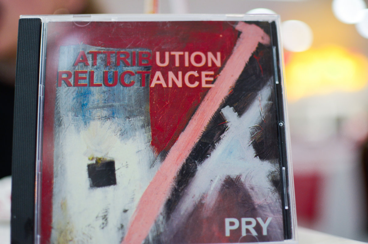 Attribution Reluctance | pry