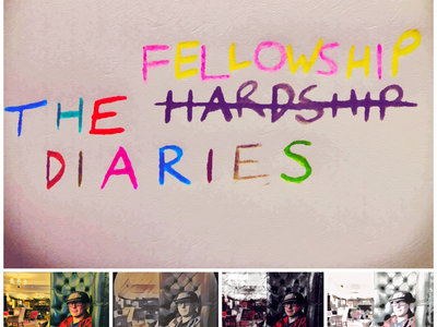 THE FELLOWSHIP DIARIES - Supporter main photo