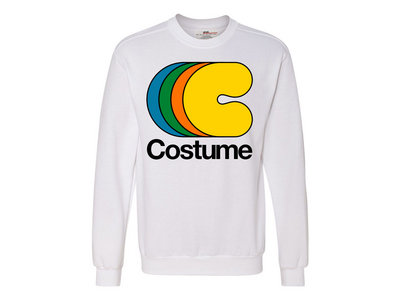 Crewneck (White/Blanc) main photo