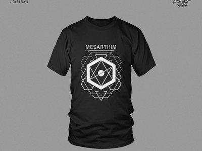 Mesarthim 'Logo MMXIX' T-Shirt main photo