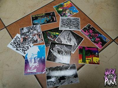 Stickerpack main photo
