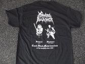 "Maniac Butcher ""Barbarians"" t-shirt photo"