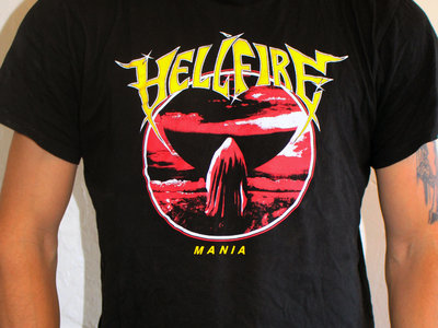 Mania Shirt main photo