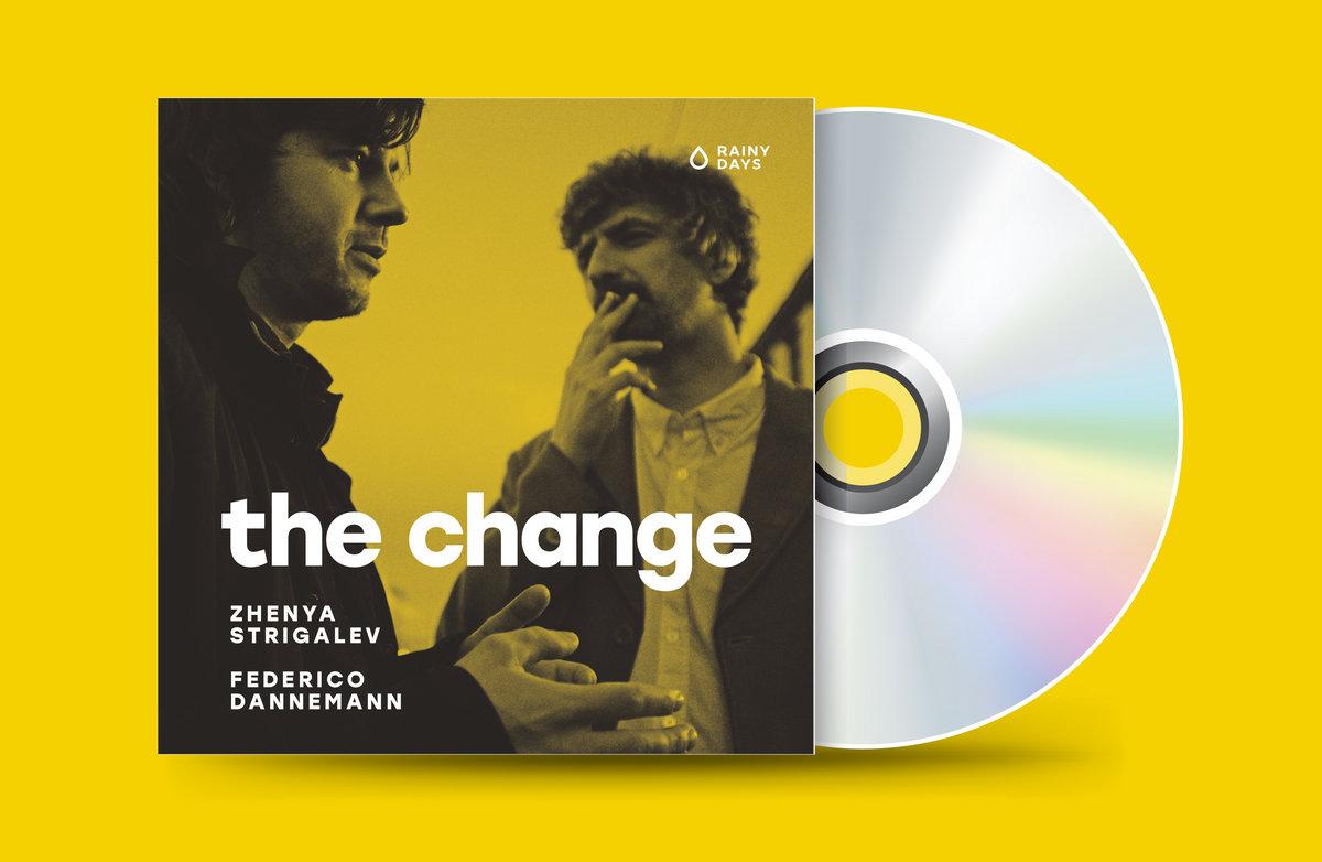 The Change | Rainy Days