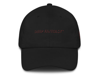 Surfing 'DEEP FANTASY' Hat main photo