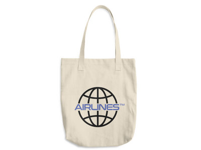 Airlines Global Logo Tote Bag main photo