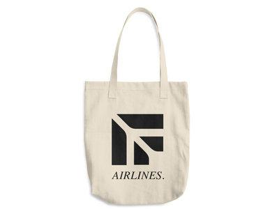 Airlines OG Logo Tote Bag main photo