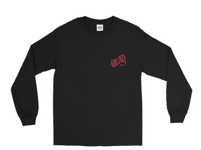 Airlines Records LS Tee main photo
