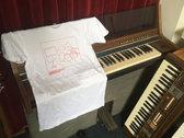 White Singles Club T-shirt photo
