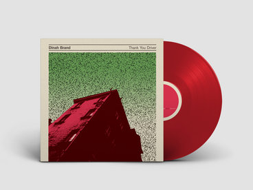 Red Vinyl LP main photo