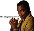 The Mighty Sparrow image