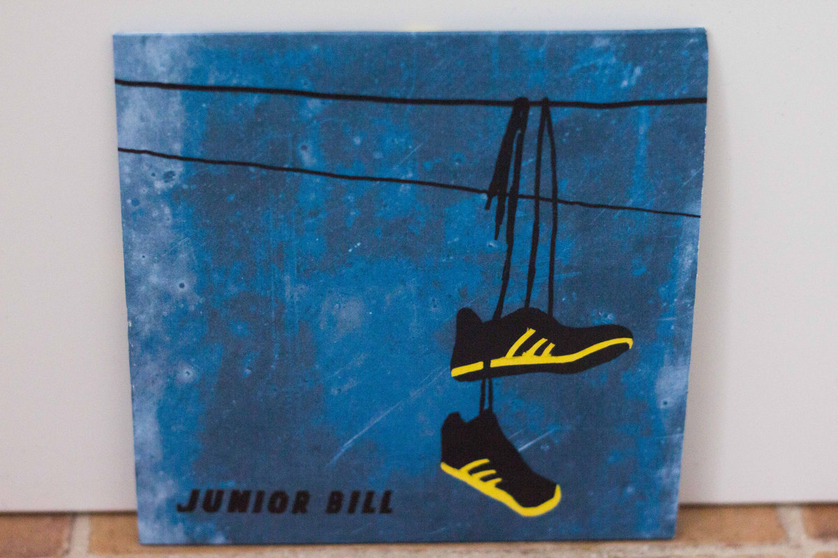 Junior Bill   Junior Bill