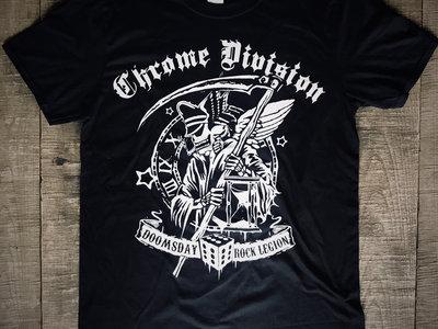 Doomsday Rock Legion Shirt main photo